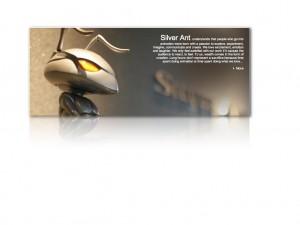 マレーシア 映像技術に圧巻 by Silver ant