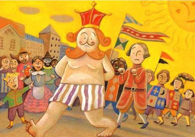 裸 の 王様 裸の王様(はだかのおうさま)の意味 - goo国語辞書